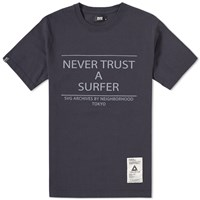 Svg Archives By Neighborhood Surfer Tee Black