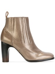 Chie Mihara 'Anvers' Boots Grey