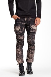 Prps Genus Slim Fit Cargo Pant Black