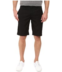 Publish Goren Micro Twill Shorts Black Men's Shorts