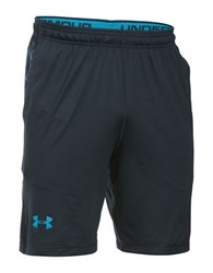 Under Armour Raid Shorts Charcoal
