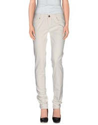 Ermanno Ermanno Scervino Denim Denim Trousers Women