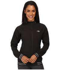 The North Face Rapida Jacket Tnf Black Women's Coat