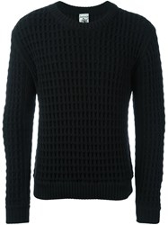 S.N.S. Herning Human Crew Neck Black