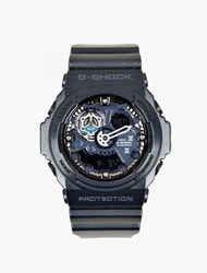 Casio Blue Steel Ga 300A 2Aer Watch