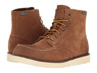 Eastland 1955 Edition Lumber Up Nutmeg Suede Men's Lace Up Boots Brown