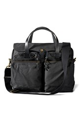 Men's Filson '24 Hour' Tin Cloth Briefcase