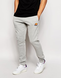 Ellesse Skinny Sweatpants Grey