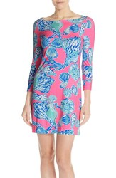 Women's Lilly Pulitzer 'Sophie' Knit Shift Dress