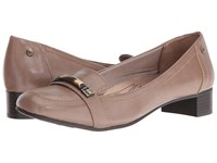 Lifestride Mayla Mushroom Women's Sandals Gray