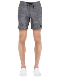 Quiksilver Sunset Tunnels Scallop 17 Boardshorts