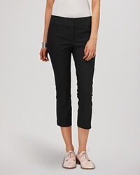 Phase Eight Pants Betty Cropped Black