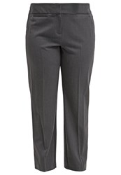 Evans Trousers Grey