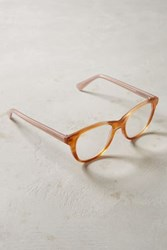 Anthropologie Thurston Reading Glasses Khaki