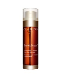 Double Serum Luxury Size 1.6 Fl. Oz. Clarins