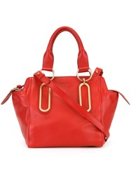 See By Chloe 'Paige' Tote Red