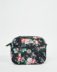 Cath Kidston Dolly Cross Body Bag Sprayflowers