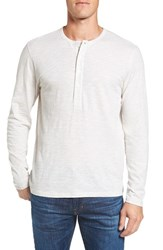 Bonobos Men's Slim Fit Slub Jersey Henley