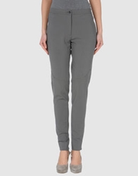 Dinou By Joaquim Jofre' Casual Pants Grey