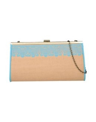 Darling Handbags Beige