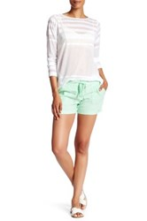 Tommy Bahama Two Palms Linen Short Green