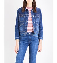 Mih Jeans Stockholm Denim Jacket Mirry
