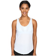 Alo Yoga Sculpt Tank Top Sky Women's Sleeveless Blue