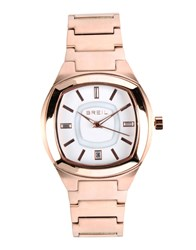 Breil Milano Breil Timepieces Wrist Watches Women White