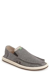 Men's Sanuk 'Pick Pocket' Slip On