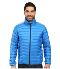 Marmot Tullus Jacket Skyline Blue Men's Coat