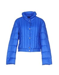 Byblos Coats And Jackets Down Jackets Women