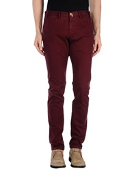 Cantarelli Casual Pants Brown