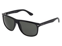 Ray Ban Rb4147 Boyfriend Black Polarized Lens Fashion Sunglasses