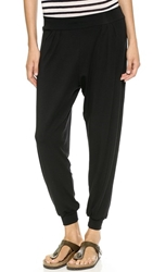 Bop Basics Harem Pants Black