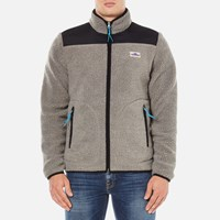 Penfield Men's Mattawa Fleece Grey