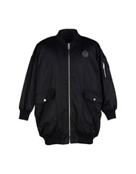 5Preview Coats And Jackets Jackets Men Black