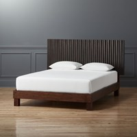Cb2 Summit King Bed