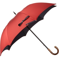 Barneys New York Two Tone Umbrella
