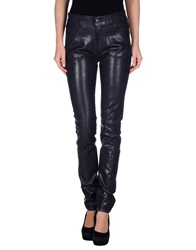 Maison Martin Margiela Mm6 By Maison Margiela Denim Pants Blue