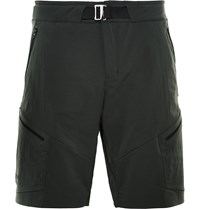Arc'teryx Palisade Terratex Shorts Gray