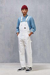 Stan Ray Painters Overall White