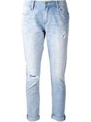Neuw 'Sister Ray' Jeans Blue
