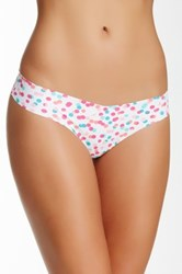 Shimera Free Cut Thong Multi
