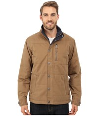 Mountain Khakis Swagger Jacket Tobacco Men's Coat Brown