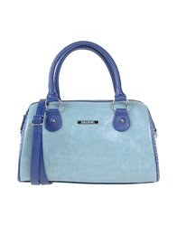 Lollipops Handbags Sky Blue
