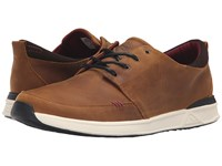 Reef Rover Low Fgl Brown Men's Shoes