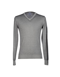 Rare Ra Re Sweaters Grey