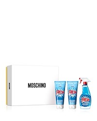 Moschino Fresh Couture Eau De Toilette Gift Set No Color