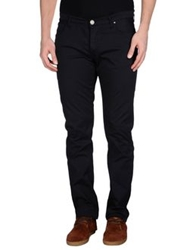 Bikkembergs Casual Pants Black
