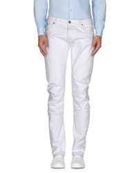 Imperial Star Imperial Trousers Casual Trousers Men White